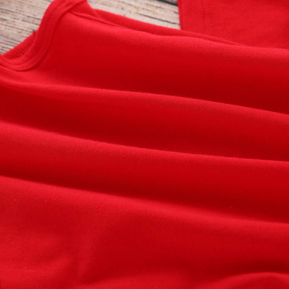 Infant Sweatshirt Onesie Baby Girls Boys Long Sleeve Letter Print Christmas Jumpsuit Romper Suits Xmas Pjs Outfit