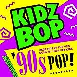 KIDZ BOP 90S POP! [Amazon Exclusive]