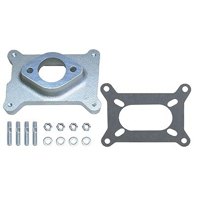Trans-Dapt 2044 Carburetor Adapter: Automotive