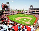 "Citizens Bank Park Philadelphia Phillies MLB Stadium Photo (Size: 8"" x 10"")"