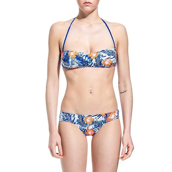 band monica bikini Sundek Buy Cheap Manchester For Sale Online Buy Cheap Discount ul13Rlkfq