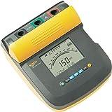 Fluke 1550C Insulation Resistance Tester, LCD