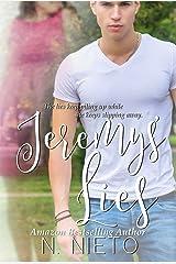 Jeremy's Lies Kindle Edition