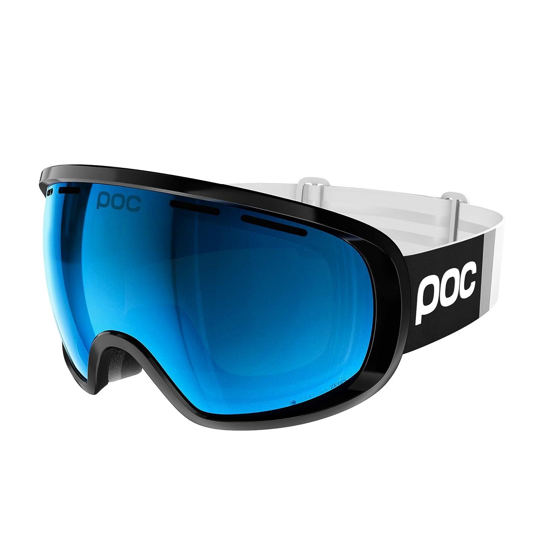 Amazon.com   POC Fovea Clarity Comp American Downhiller Goggle 2469a8f54dd47