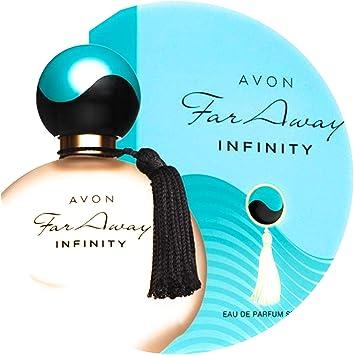 Avon Far Away Infinity Eau de Parfum Pour Femme 50ml: Amazon