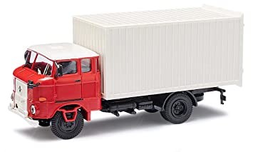 Espewe 95148 – IFA W50 MK Bero Lina Miniatura Modelos