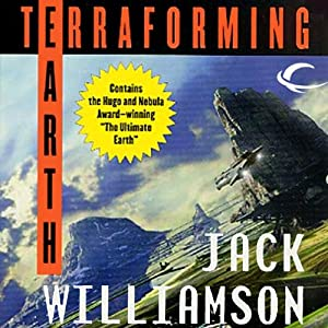 Terraforming Earth Audiobook