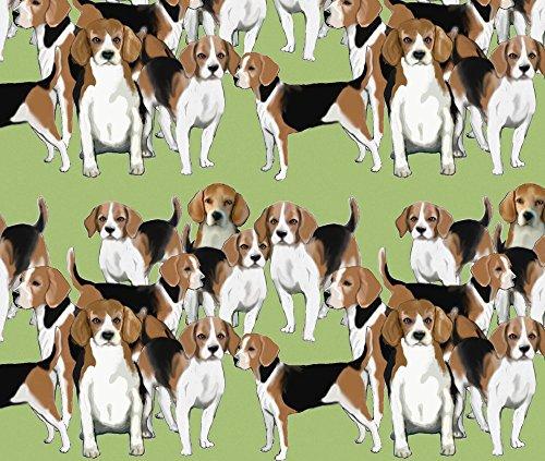 Beagle Fleece - 6