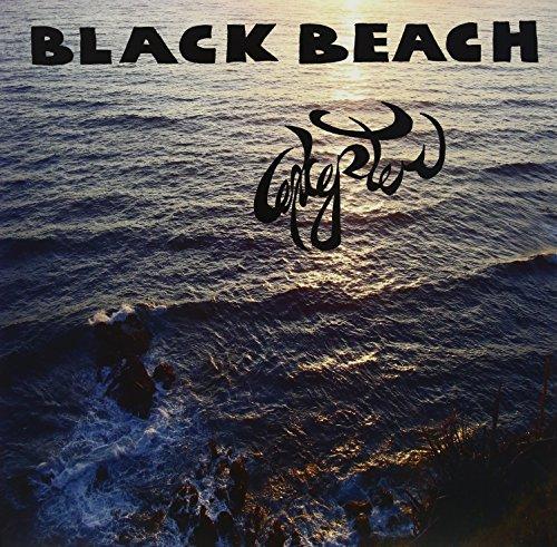Price comparison product image Black Beach [Vinyl]