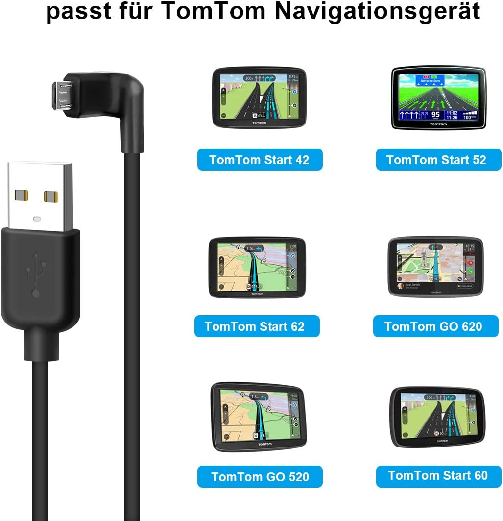 Lanmu Datenkabel Micro Usb Kabel Übertragungskabel Für Elektronik