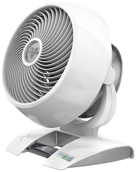 VORNADO サーキュレーター DCモーターモデル ホワイト 【6~35畳用】 6303DC-JP