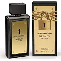 Antonio Banderas the Golden Secret Men Edt 30Ml, Antonio Banderas
