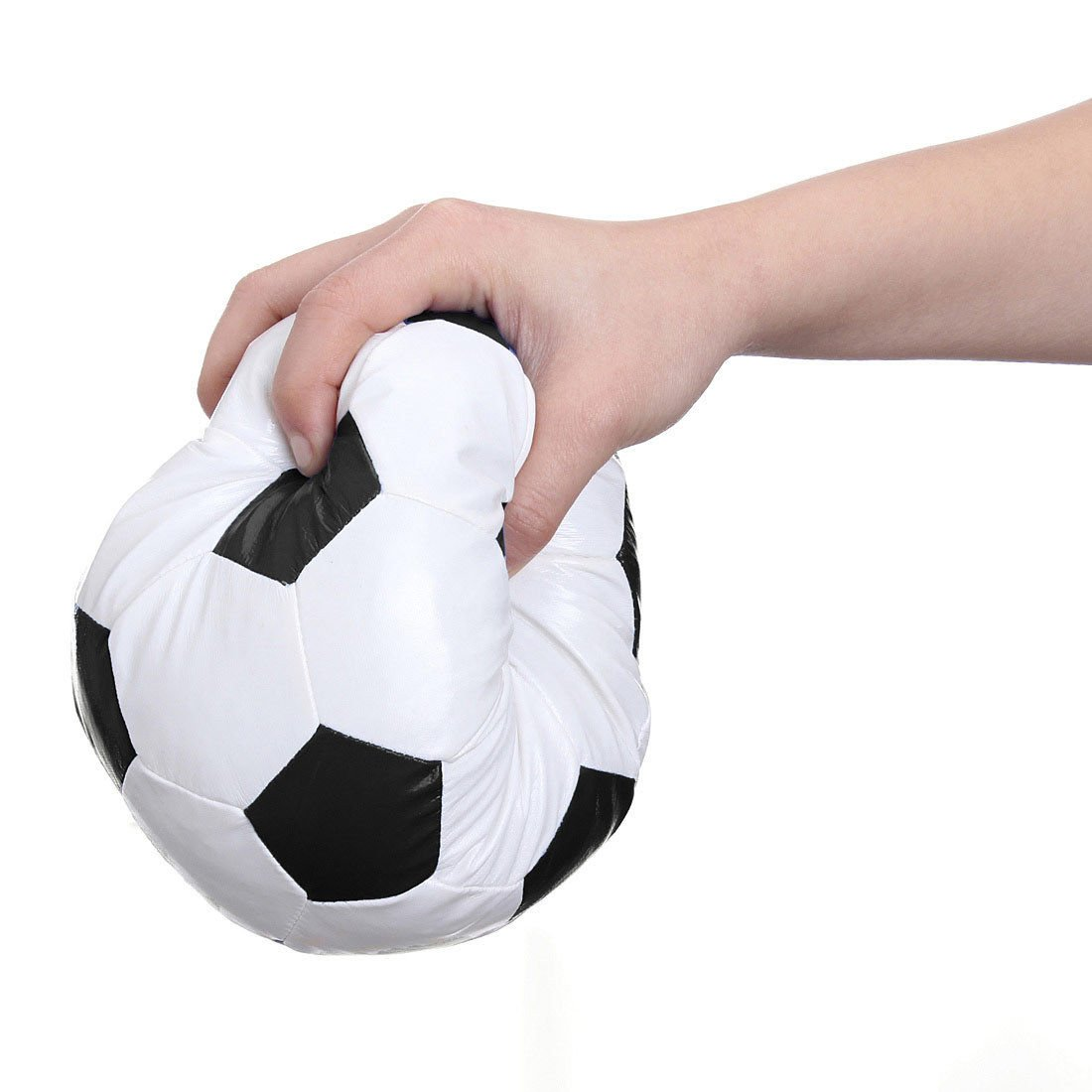 Generic QY-UK4-16FEB-20-3291 1**5282** Tela para los amantes de la pelota de f/útbol con suave ndoor S suave esponja para interiores ootball ni/ños 14,4 cm 14,4 cm Baby Boy y ni/ños 14,4 cm