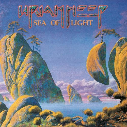 Sea Light URIAH HEEP product image