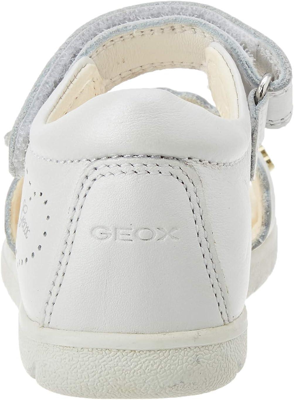 Geox Baby M/ädchen B Alul Girl A Sandalen