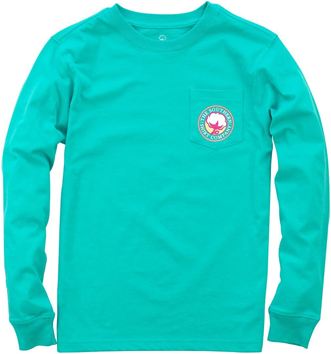 Southern Shirt Company Youth Smitten Mitten Long Sleeve Tee