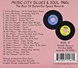 Music City Blues & Soul: Best of Bullet / Sur-Speed Records