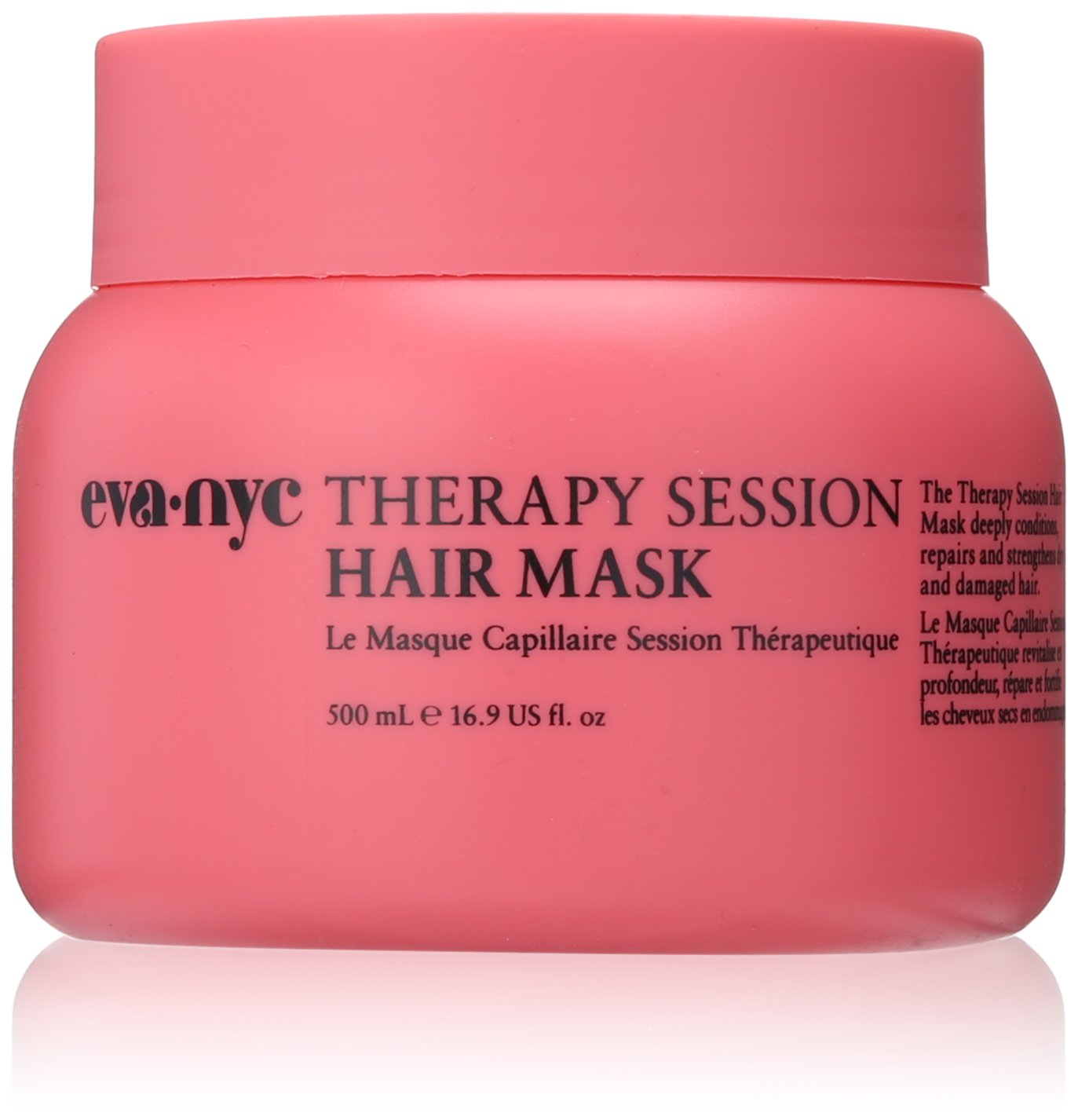 Eva NYC Therapy Sessions Hair Mask, 16.9 Ounce by EVA NYC