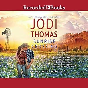 Sunrise Crossing Audiobook