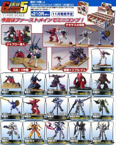 ガンダムコレクションNEO 5 (BOX)