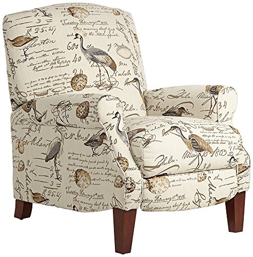 3 Way Recliner - Birdsong 3-Way Recliner Chair
