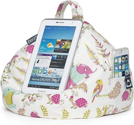iBeani Soporte para iPad y Tableta, Soporte para cojín para Todos ...