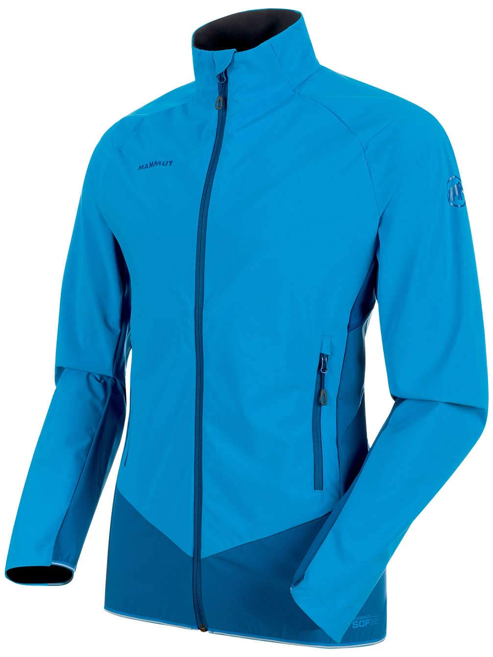 Mammut aenergy Veste So – , Homme 1011-18551