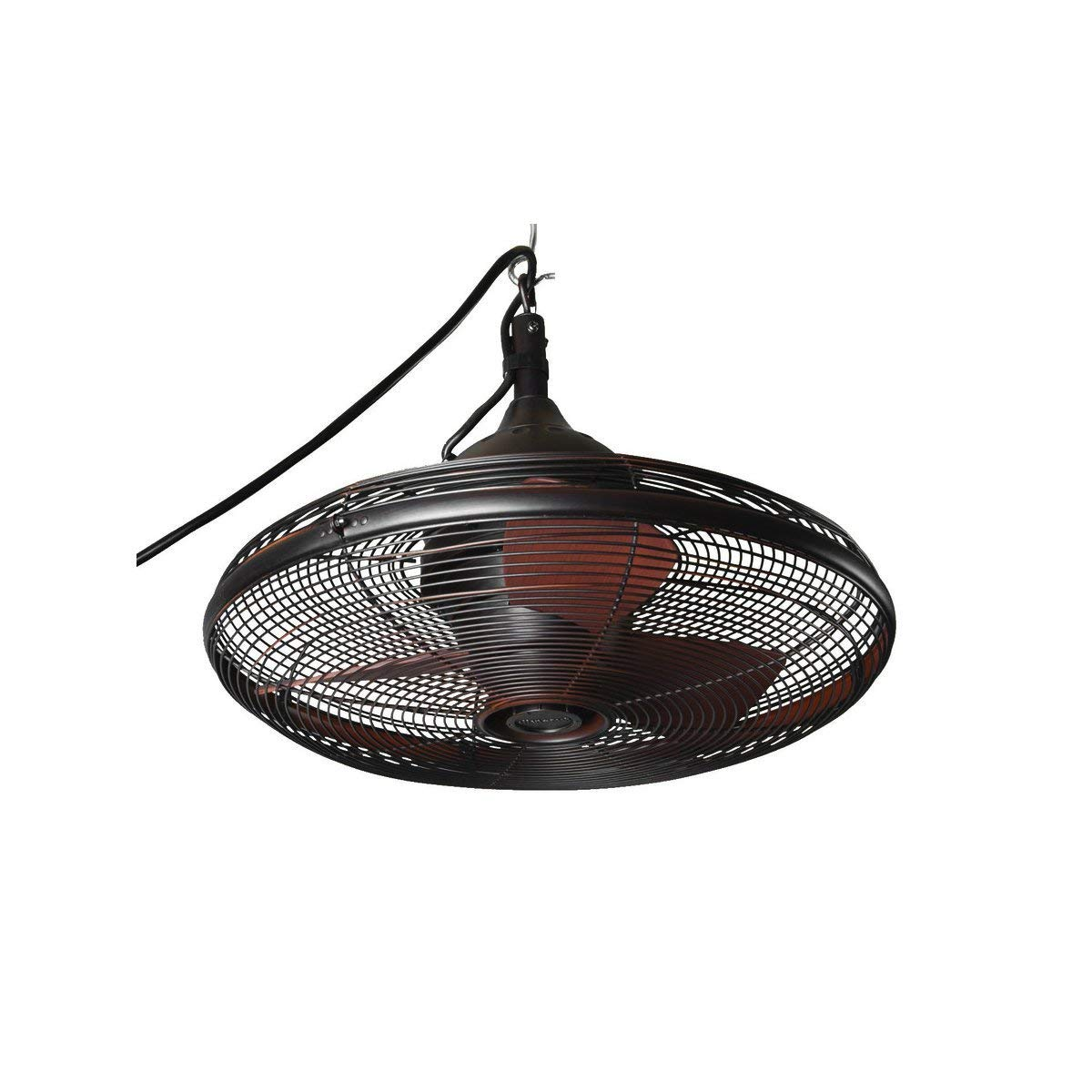 Top 6 Best Outdoor Ceiling Fans For Small & Large Models (2020 Reviews) 6