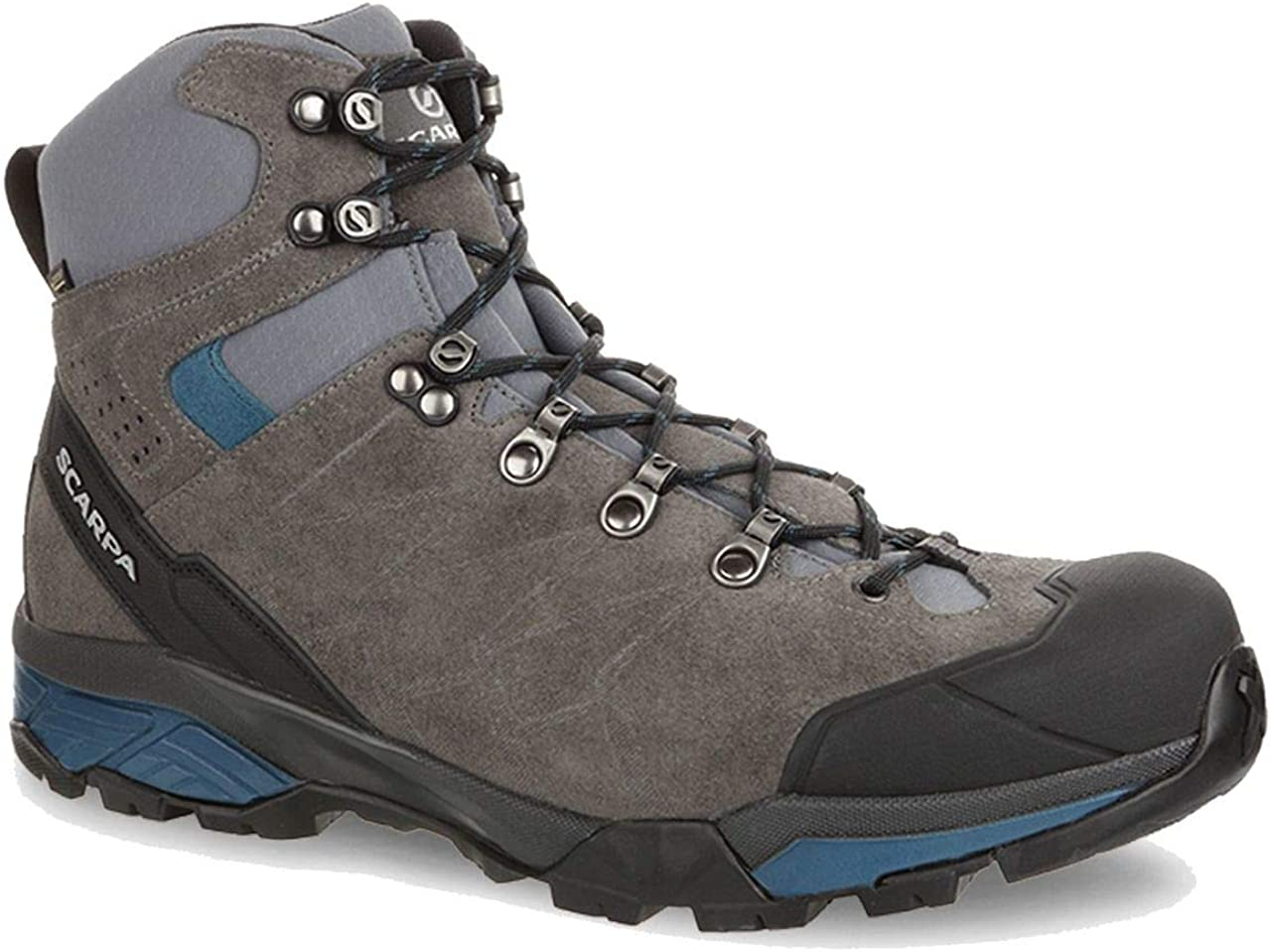 SCARPA Men s ZG Trek GTX Backpacking Boot