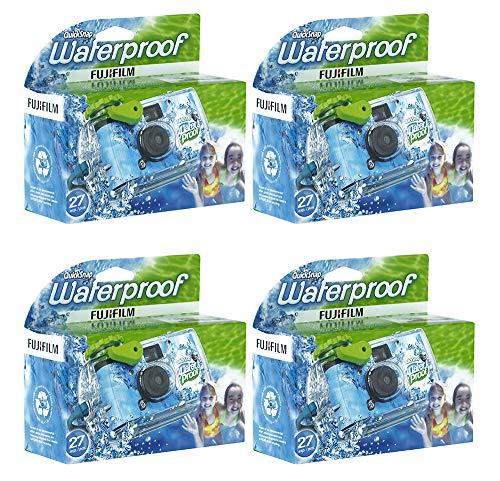35Mm Waterproof Film Camera - 9