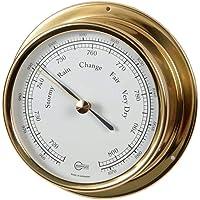 Barigo Barómetro Modelo Regatta latón