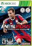 Pro Evolution Soccer 2015 - Xbox 360