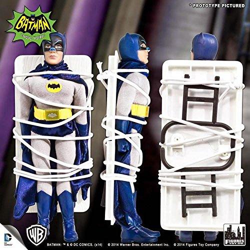 """Batman 1966 TV Series Classic TV Heroes in Peril Batman 8"""" Action Figure [Hero in Peril]"""