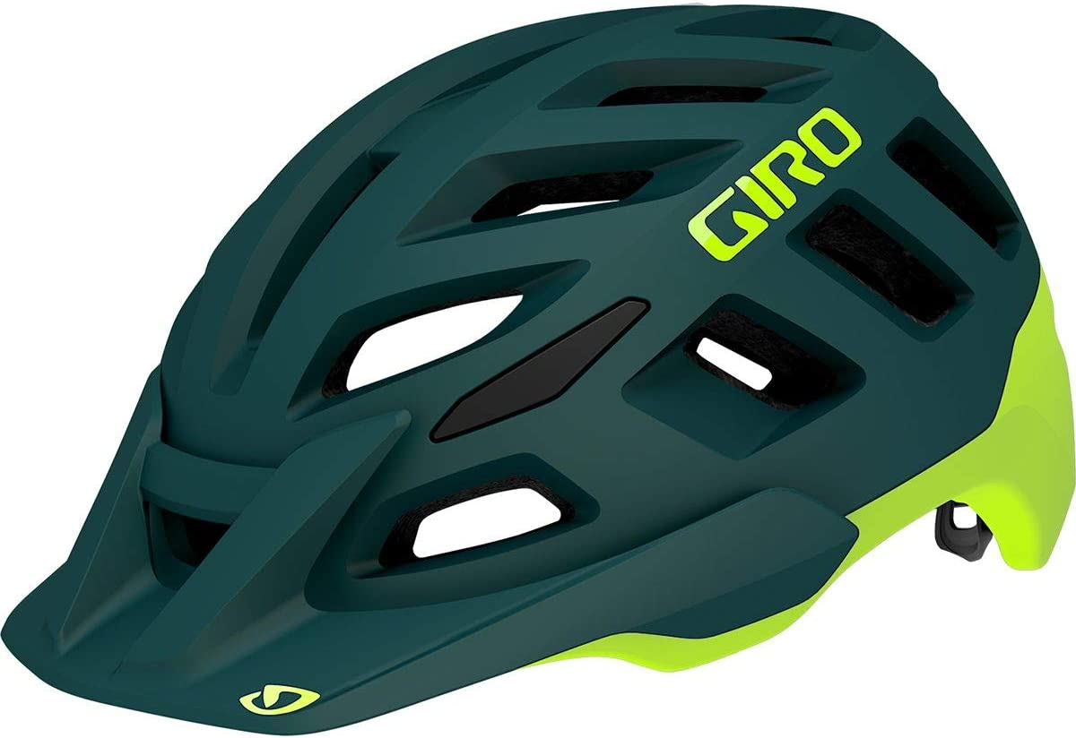 Giro Radix MIPS All Mountain MTB Fahrrad Helm gr/ün 2020