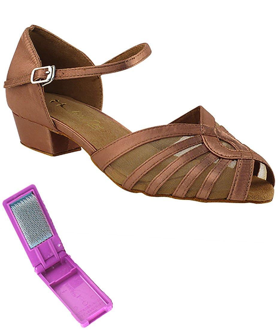 【激安大特価!】  [Very Fine レディース Dance B(M) Shoes] レディース 5 B075CXKJGF 5 B(M) US|タン サテン タン サテン 5 B(M) US, musicfarm:f5ccb78b --- a0267596.xsph.ru