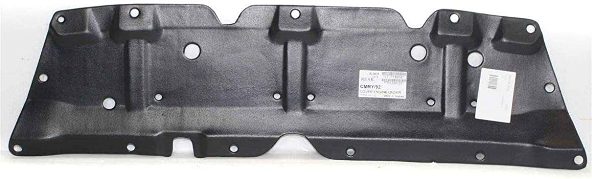 For 95-99 Avalon Front Engine Splash Shield Under Cover Guard Right /& Left PAIR