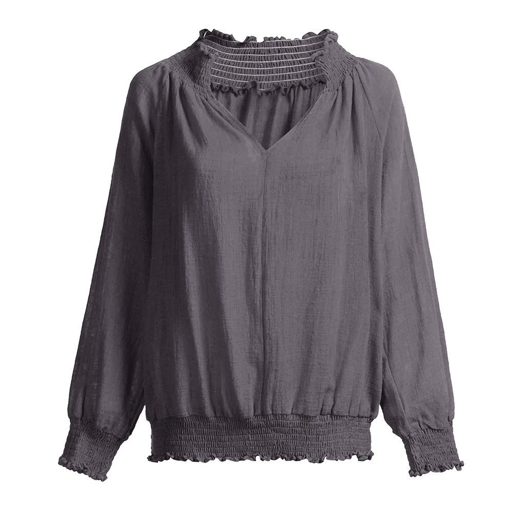 ZODOF Mujer Camiseta Cortas 2019 Primavera Verano Ropa Moda ...