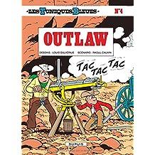 Tuniques Bleues Les 04  Outlaw