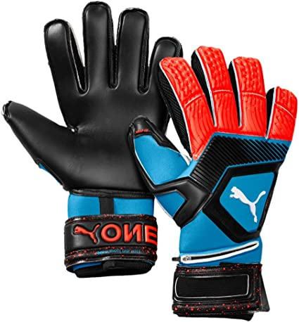 goalkeeper gloves puma