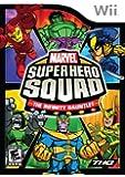 Marvel Super Hero Squad The Infinity Gauntlet - Nintendo Wii