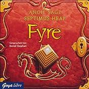 Fyre (Septimus Heap 7) | Angie Sage