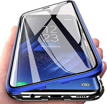 Huawei Honor 10 Funda, 360 GradosFrente y Parte Posterior Cuerpo ...