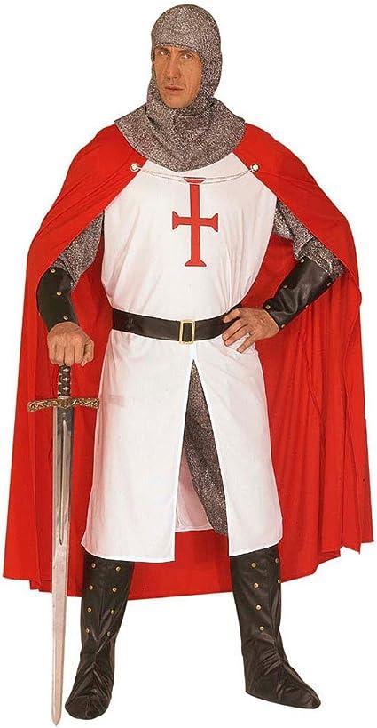 Ritter Kostüm Ritterkostüm Mittelalter Herrenkostüm