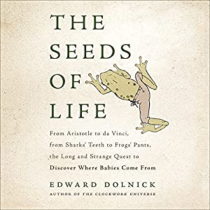 The Seeds of Life Audiobook