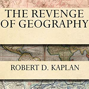 The Revenge of Geography Hörbuch