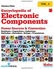 Encyclopedia of Electronic Components: Resistors, Capacitors, Inductors, Semiconductors, Electromagnetism: 1