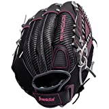 Sporting Goods : Franklin Sports Fastpitch Pro Series Softball Gloves - Right or Left Hand Throw - Adult and Youth Sizes - 11in, 11.5in, 12in, 12.5in and 13in Size Mitts