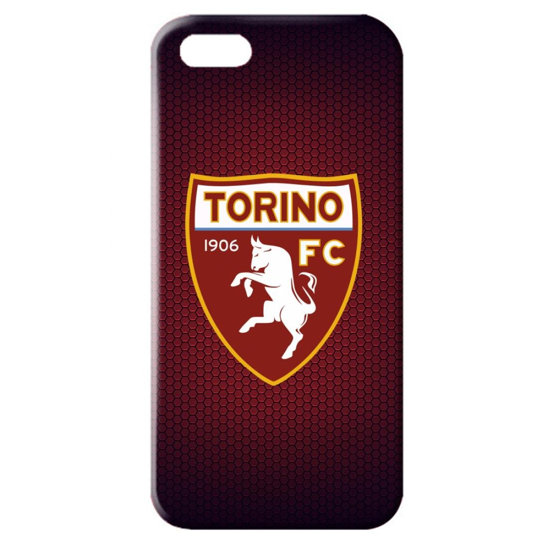 3D Classical Case Cover Torino FC Logo,Iphone 5 Phone Case Protective Cover For Iphone 5