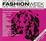 Vol. 2-Music from the Fashion Week-Best Parties