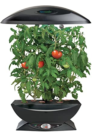 AeroGarden VeggiePro Indoor Gardening System